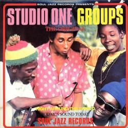 Reggae Artisti Vari-Studio One Groups