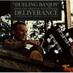 Eric Weissberg & Steve Mandell-O.S.T. Deliverance (Dueling Banjos)