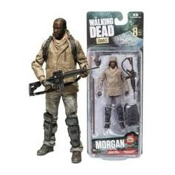 Walking Dead - Morgan (Serie 8)