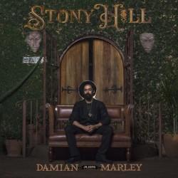 Damian Marley-Stony Hill