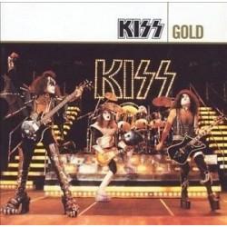 Kiss-Kiss Gold