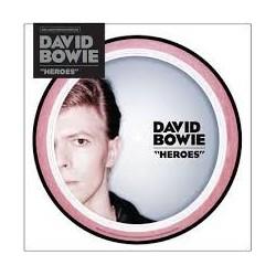 David Bowie-Heroes