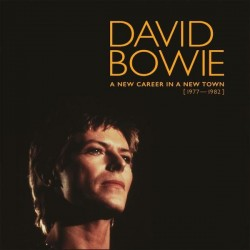 David Bowie-A New Career In A New Town (1977-1982)