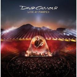 David Gilmour-Live At Pompeii