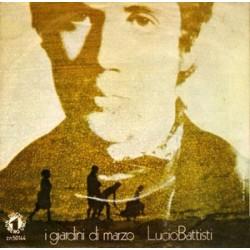 Lucio Battisti-I Giardini Di Marzo
