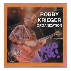 Robbie Krieger-RKO Live !