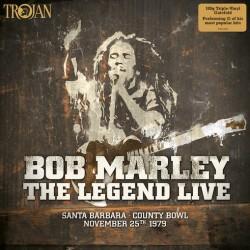Bob Marley-Legend Live