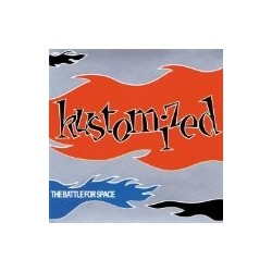 Kustomized-Battle For Space