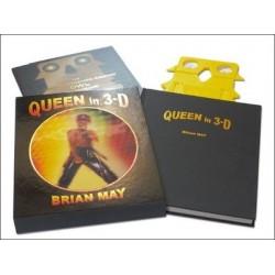 Queen & Brian May-Queen in 3-D