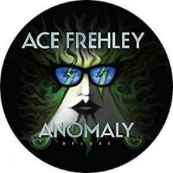 Ace Frehley-Anomaly Deluxe
