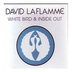 David Laflamme-White Bird & Inside Out