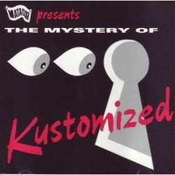 Kustomized-Mistery Of ...