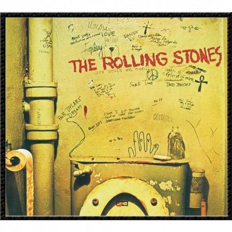 Rolling Stones-Beggars Banquet