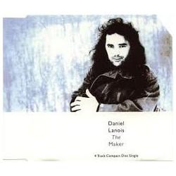 Daniel Lanois-Maker