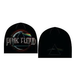 Pink Floyd-Pink Floyd Logo Beanie (Berretto Lana)