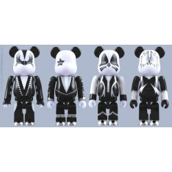 The Kiss-Kiss Bearbrick