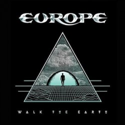 Europe-Walk The Earth
