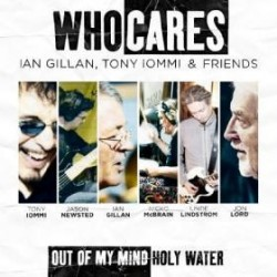 Who Cares-Out of My Mind Holy Water