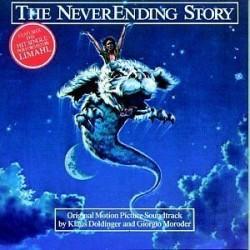 Klaus Doldinger & Giorgio Moroder-O.S.T. Neverending Story