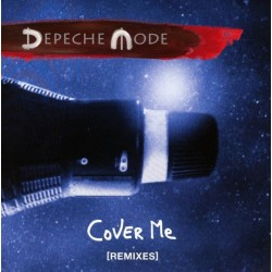 Depeche Mode-Cover Me (Remixes)