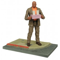 Pulp Fiction-Marsellus Wallace Action Figure