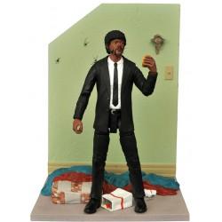 Pulp Fiction-Jules Winnifield Action Figure