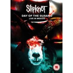 Slipknot-Day Of The Gusano Live In Mexico