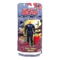 Walking Dead-Riot Gear Glenn