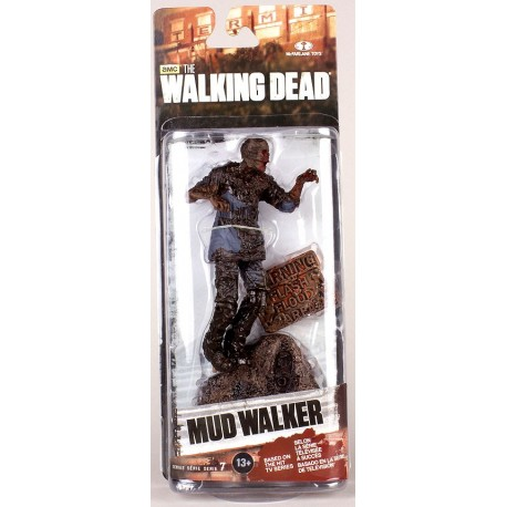 Walking Dead-Mud Walker