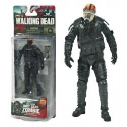 Walking Dead-Gas Mask Riot Gear Zombie