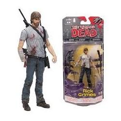 Walking Dead-Rick Grimes