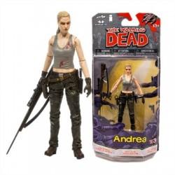 Walking Dead-Andrea
