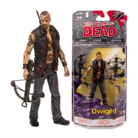 Walking Dead-Dwight