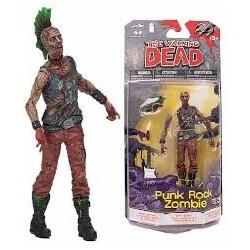 Walking Dead-Punk Rock Zombie