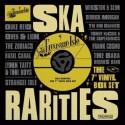 "Ska Artisti Vari-Ska Rarities The 7"" Vinyl Box Set"