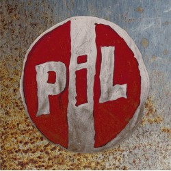 Public Image Limited (PIL)-Out Of The Woods