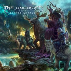 Unguided-Unguided And The Battle Royale