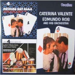 Edmondo Ros & Caterina Valente-Nothing But Aces + Latin Melodies Old And New