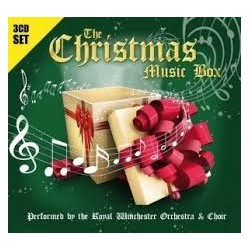 Royal Winchester Orchestra & Choir-Christmas Music Box