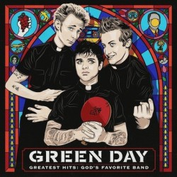 Green Day-Greatest Hits:God's Favorite Band