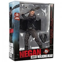 Walking Dead-Negan With Lucille (25 Cm)