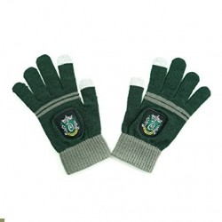 Harry Potter-Harry Potter Slytherin Gloves (Guanti)