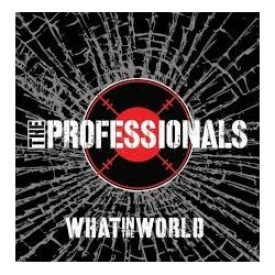 Professionals-What In The World