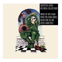 Grateful Dead-Grateful Dead Records Collection