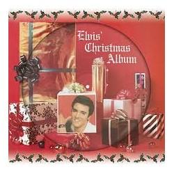 Elvis Presley-Elvis' Christmas Album