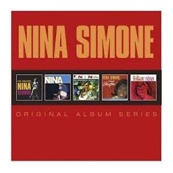Nina Simone-Original Album Series