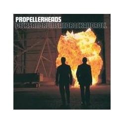 Propellerheads-Decksandrumsandrockandroll