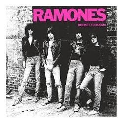 Ramones-Rocket To Russia