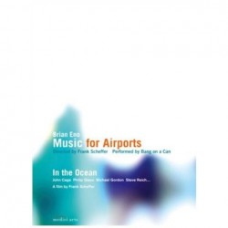 Brian Eno/ Bang On A Can All-Stars-Music For Airports