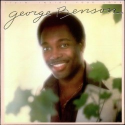 George Benson-Livin' Inside Your Love